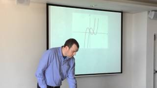 Solving Cubic Equations (2 of 5: General Cubics) - by Gavin Sinclair