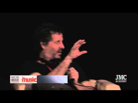 What Should A Music Manager Do? - Face The Music 2013