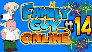 Family Guy Online Part 14 Grand Finale!