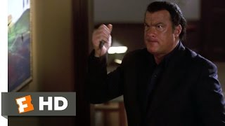 Kill Switch (9/9) Movie CLIP - Now You Look Dead (2008) HD