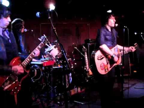 Jesse Malin & The St. Mark's Social - Mona Lisa (Live at Rudyard's in Houston, TX)