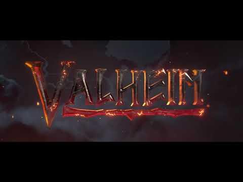 Valheim Early Access Date Reveal Trailer