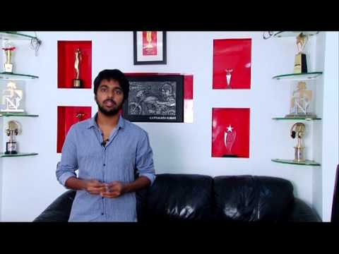 G.V prakash kumar talks about chidrens education in aid of soulmates foundations