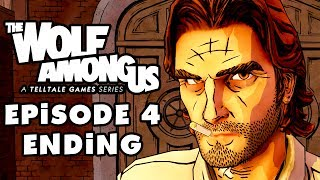The Wolf Among Us - Episode 4: In Sheep