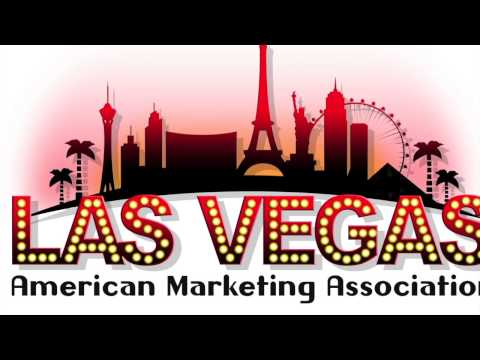 Unveiling of American Marketing Association (AMA) Las Vegas Chapter New Logo