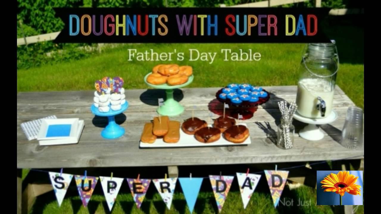 Decoracion para el dia del padre de 25 ideas super for Idea de la habitacion de los padres