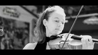 Redwood Tango Ensemble - Bellow [Prizefighter 2018]