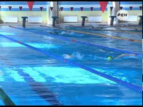СДЮШОР по плаванию в Йошкар-Оле