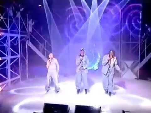 SWV   Im So Into You Live TOTP 1993