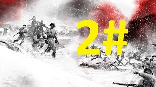 Company of Heroes 2 - Wehrmacht vs. British Forces (Expert AI)