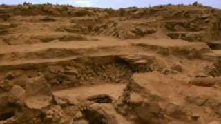The Lost Pyramids Of Caral 3 of 5