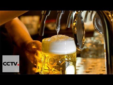Лекарства и безалкогольное пиво