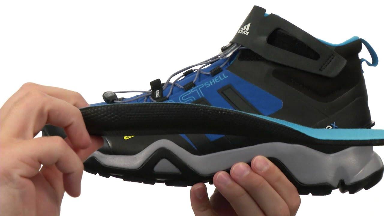 new styles 21df6 11cdc adidas Outdoor Terrex Fastshell Mid SKU 8330238