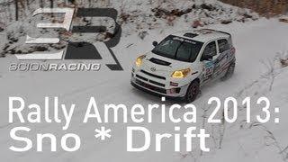 Scion Rally xD Videos