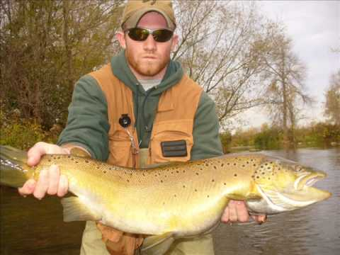Western new york fishing youtube for New york out of state fishing license