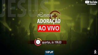 CULTO DE ADORAÇÃO - 28/10/2020