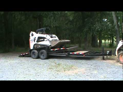 Hqdefault on Skid Steer Trailer
