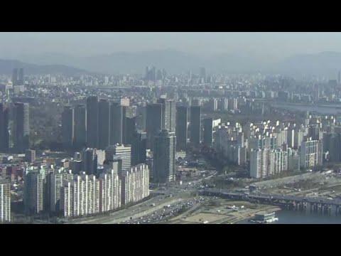 10대 그룹 시가총액 1천조…전체의 절반 넘어 / 연합뉴스TV (YonhapnewsTV)