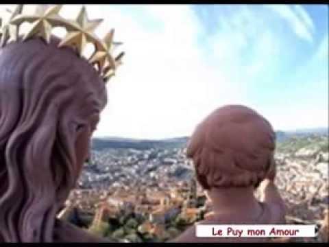 Le Puy Mon Amour par Jean Louis STILL