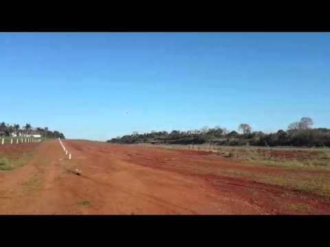 Piper PA 32R 300 - Low Pass