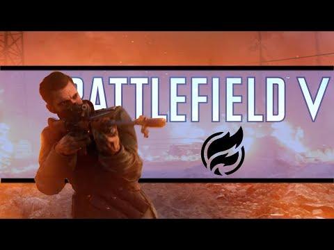 FIRESTORM Battle Royale - auf zum Sieg! ★ BATTLEFIELD V ★ #65 ★ Battlefield5 Gameplay Deutsch German thumbnail