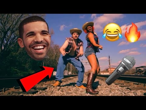 "Drake - God's Plan (PARODY) ""Country Man"" @YouLoveRichard"