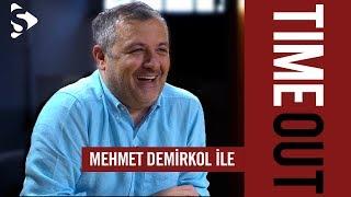 Mehmet Demirkol ile TimeOut: NTV Spor, Fatih Terim, Arda Turan, Türk Spor Medyası, Emre Belözoğlu