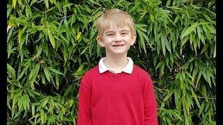 Autistic boy forced to wear fluorescent bib in school