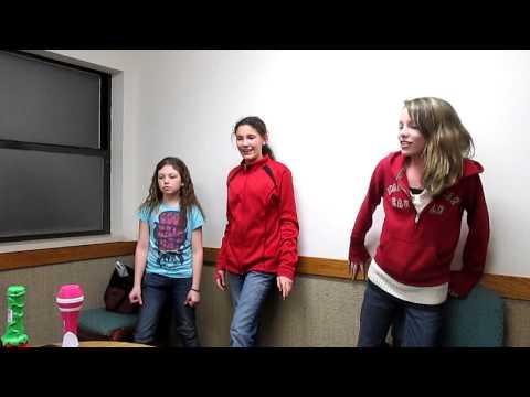 Beehive Karaoke 1