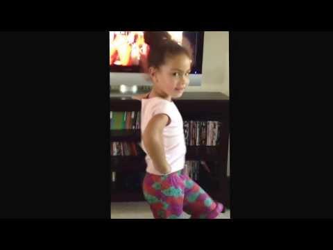 "South Carolina Cutie - Bruno Mars ""Treasure"""