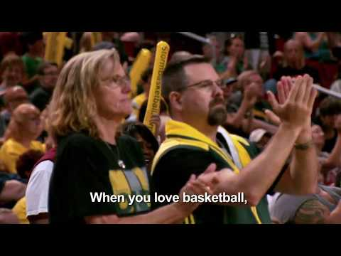 WNBA All-Stars On The League's Fan-Friendly Atmosphere!