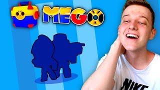 😱Diese NEUEN BRAWLER sind so STARK! | XXL MEGA BOX Opening | Brawl Stars MEGO #17 deutsch