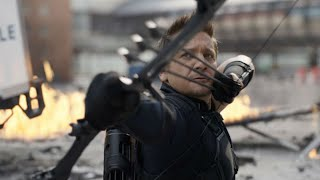 Avengers 4: Has Hawkeye's Role Just Been Revealed?