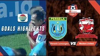 Download Video Persela Lamongan (1) vs Madura United (5) - Goal Highlights | Shopee Liga 1 MP3 3GP MP4