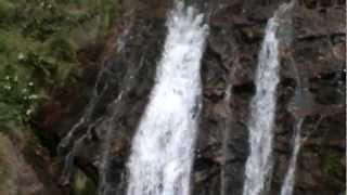 cascade en lozere