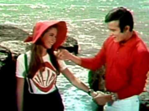 """Palito Ortega """"Tu Y Yo"""" (con Solita Silveyra)"""