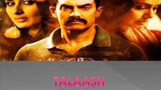 Jee le zara | Taalash movie song Mp3