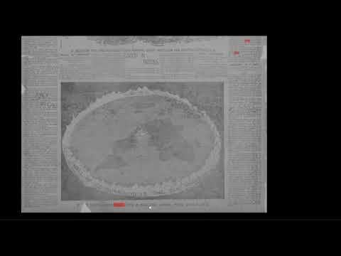 Flat Earth News In the Archives thumbnail