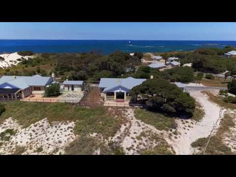 Virtual Tour of Heritage View Cottage in Kingstown, Rottnest Island - Extended
