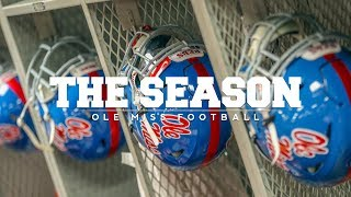 The Season: Ole Miss Football - Alabama (2017)