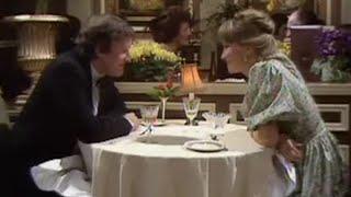 Tom and Barbara's posh night out - The Good Life - BBC