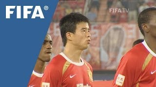 Sun Xiang: Europeans understand football differently