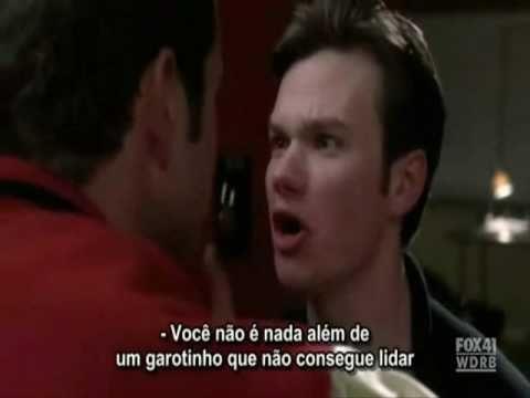 Kurt glee homosexual statistics