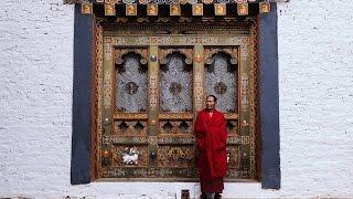 Вокруг света.Королевство Бутан.(Путешествия., 2016-09-23T07:38:47.000Z)