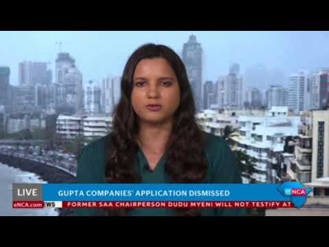 Rebecca Bundhun on Bank of Baroda court ruling