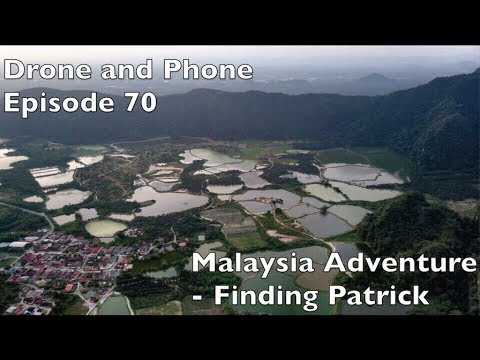 Malaysia Adventure EP1 - Finding Patrick