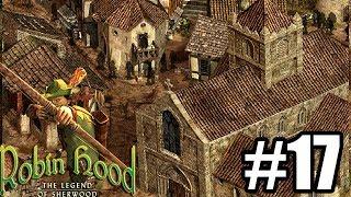 MIECZ NARODU - Let's Play Robin Hood Legenda Sherwood #17