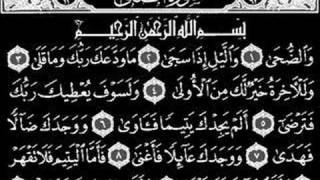 Surah Duhaa, Teen amazing and rare !!!!!!!!!!