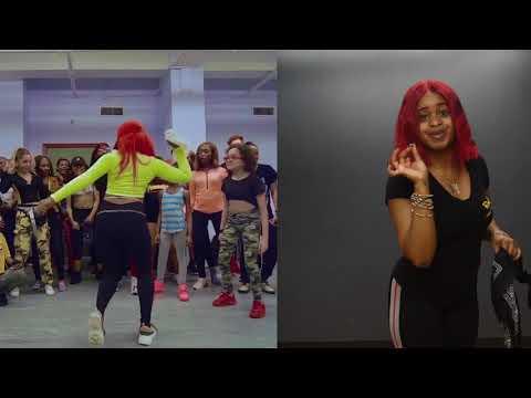 DOWNLOAD Dance Instrumental Dj Yk Beats MP4 MP3 - HighlifeNg