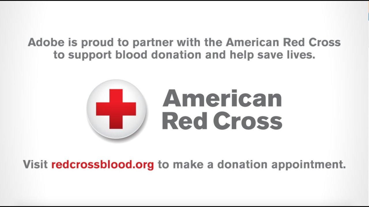 The American Red Cross: Life-Saving Work Using Digital Experiences